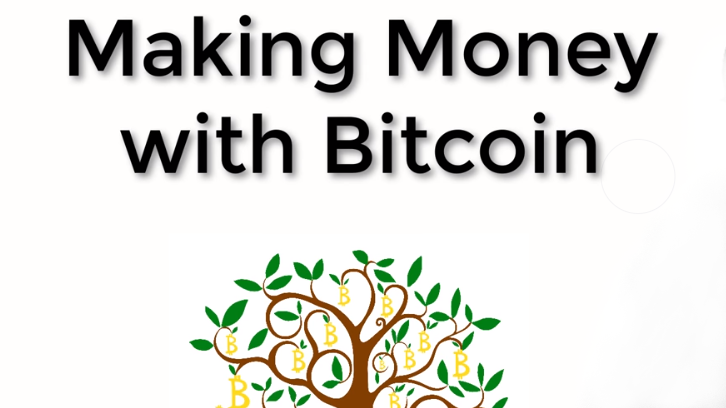 This Ways to Make Money Online with Bitcoin 2020