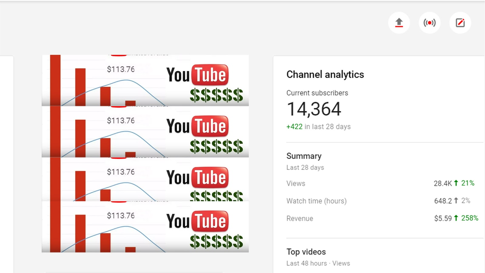 How To Increase YouTube Ad Revenue | 2020