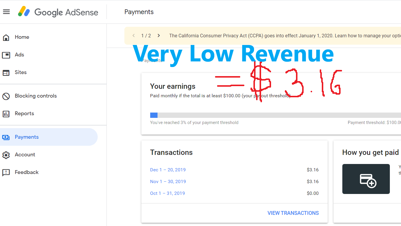 Simple Ways How to Increase Adsense CPC Revenue