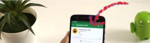 Want to Change Country in Google Play Store without Root?